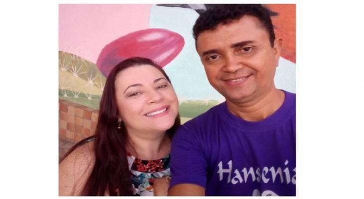 Atriz Karla Karenina participa de festival de enfrentamento à hanseníase no Ceará