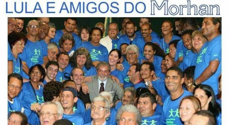 Em ex-colônia de Betim, Lula será homenageado pelos feitos em prol das pessoas atingidas pela hanseníase