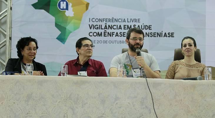 Carta de entidades e autoridades em congratulações à indicação de Nésio Fernandes para a SESA/ES