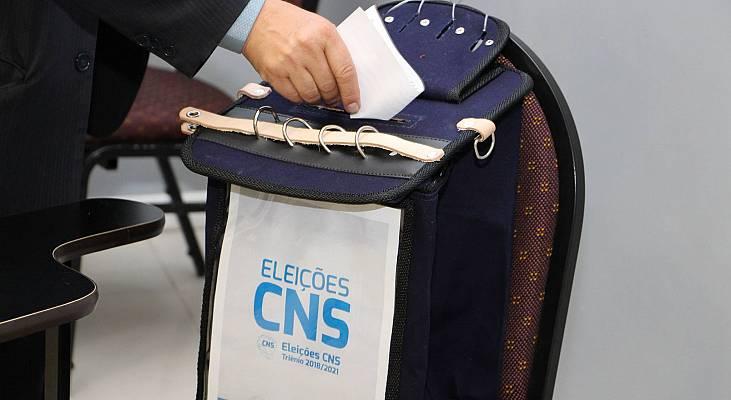 Morhan renova representação no Conselho Nacional de Saúde