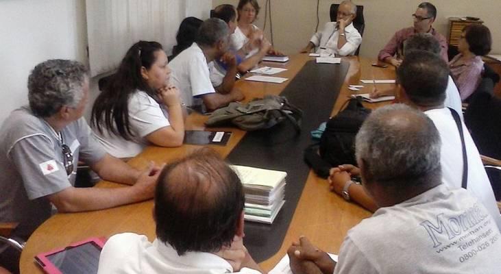 Diretoria Nacional do Morhan reunirá para estabelecer estratégias de enfrentamento das dificuldades dos movimentos sociais.