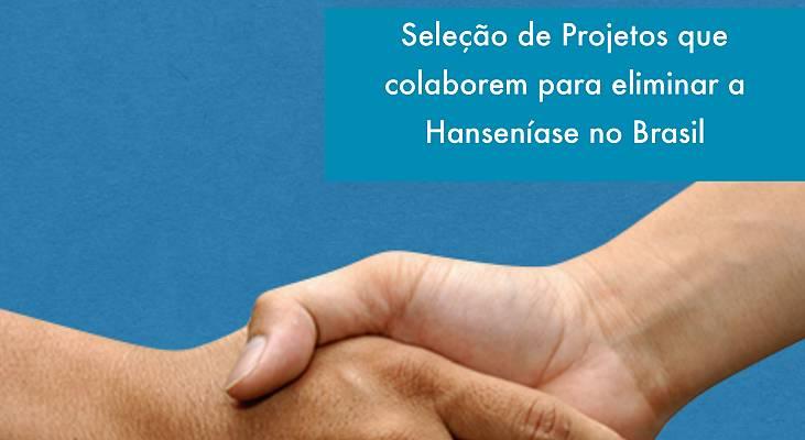Edital de Apoio a Projetos em Parceria com a Nippon Foundation