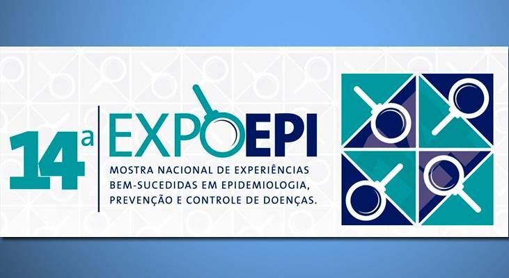 14ª EXPOEPI – MOSTRA DE EPIDEMIOLOGIA TERÁ DOIS POSTÊRS COM EXPERIÊNCIAS DO MORHAN
