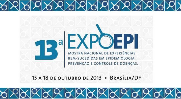 Começa hoje a 13ª EXPOEPI