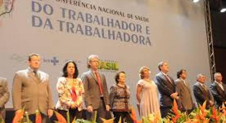 Conselho Nacional de Saúde avalia a IV Conferência Nacional de Saúde do Trabalhador e da trabalhadora e prepara a 15ª Conferência Nacional de Saúde.