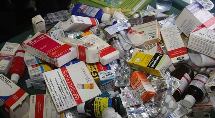 Comprovada a negligencia medicamentosa em Minas Gerais