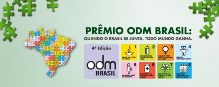 Morhan ganha Prêmio ODM Brasil!!!