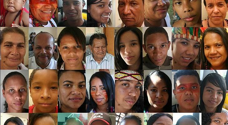 Morhan apoia a luta dos Indígenas Urbanos na região Metropolitana de Belo Horizonte