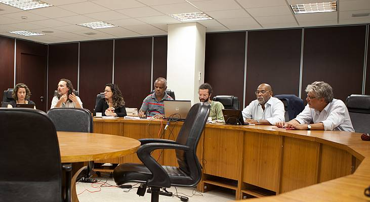 Educação Popular em Saúde sendo debatida no Brasil