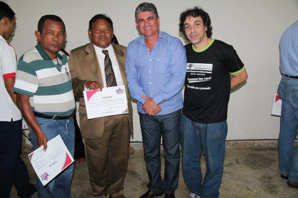 ATIVIDADES PARAENSES 26/06/2012