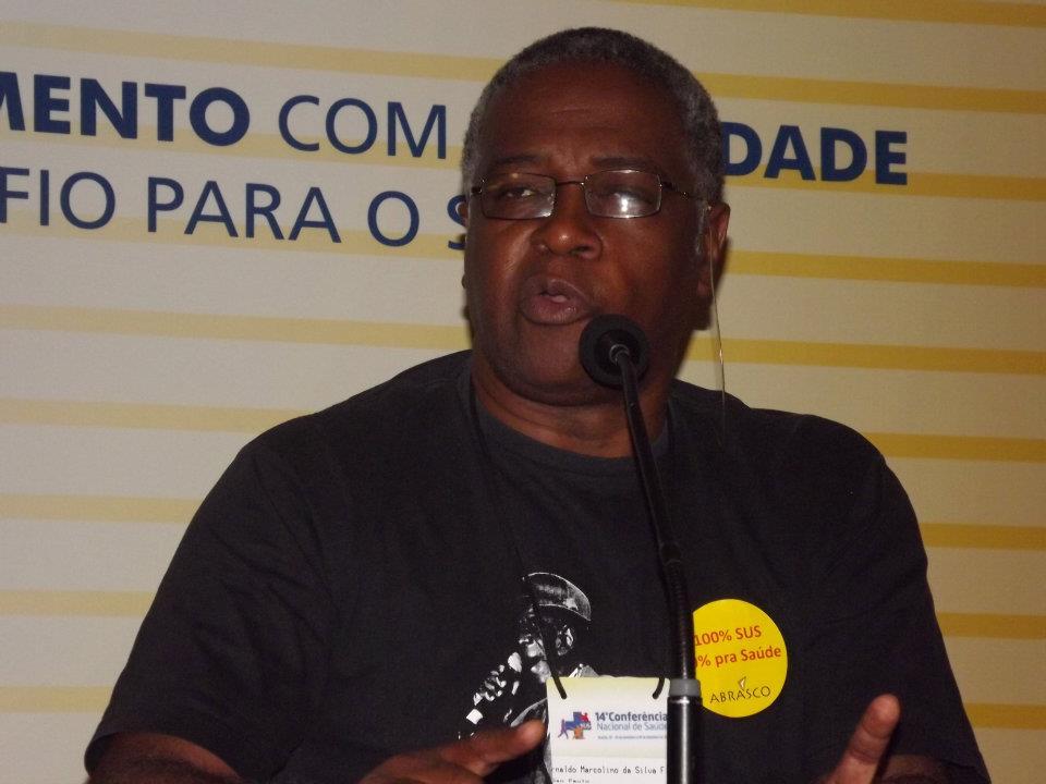 14ª CONFERÊNCIA NACIONAL DE SAÚDE