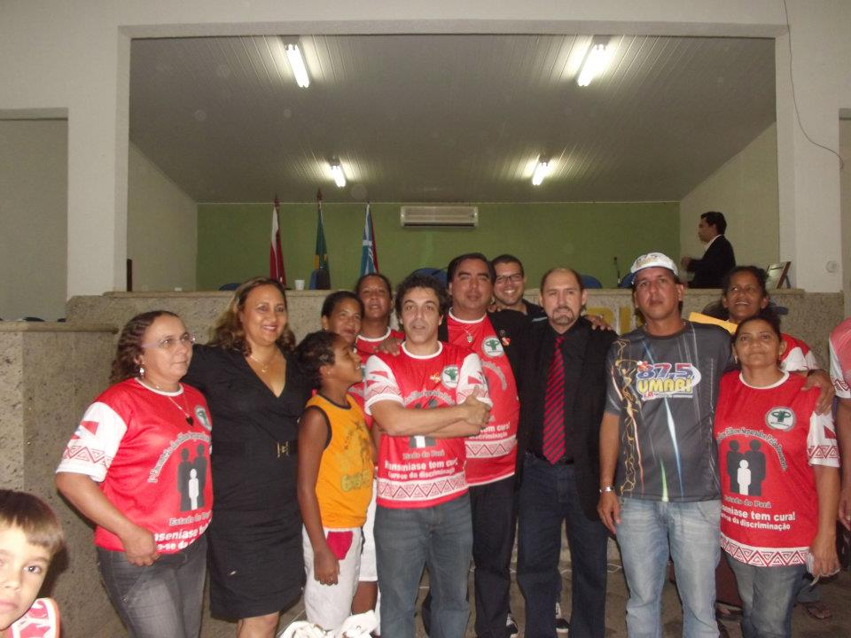 ATIVIDADES MARITUBA - 09.11.11