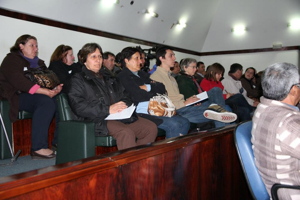Assembléia Legislativa RS - 06/06/2012