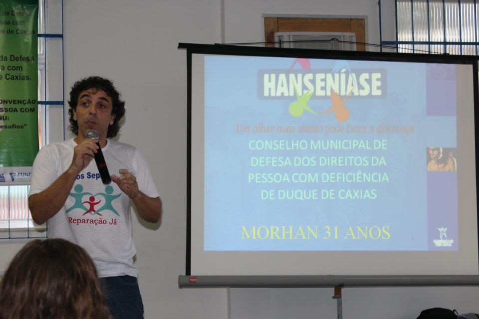 Conferência dos Direitos da Pessoa com Deficiência