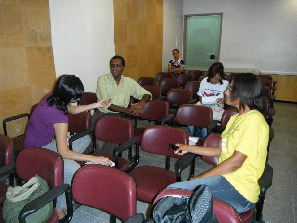 ENCONTRO FILHOS DE PERNAMBUCO - DNA OAB - 17.10.2011