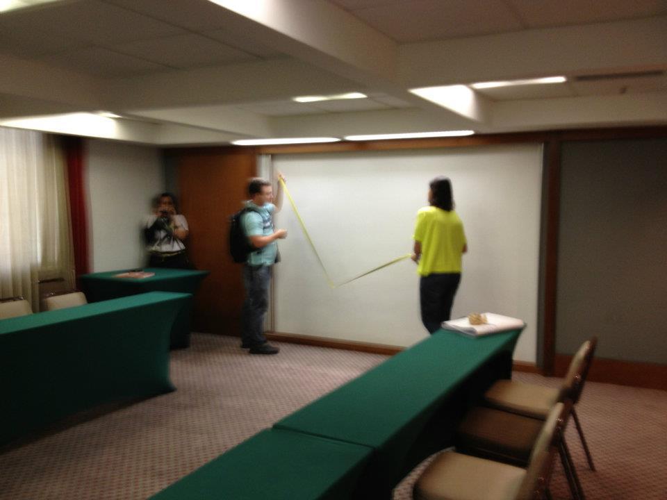 ATIVIDADES PREPARATIVAS PARA O 1º CONGRESSO SIDHH