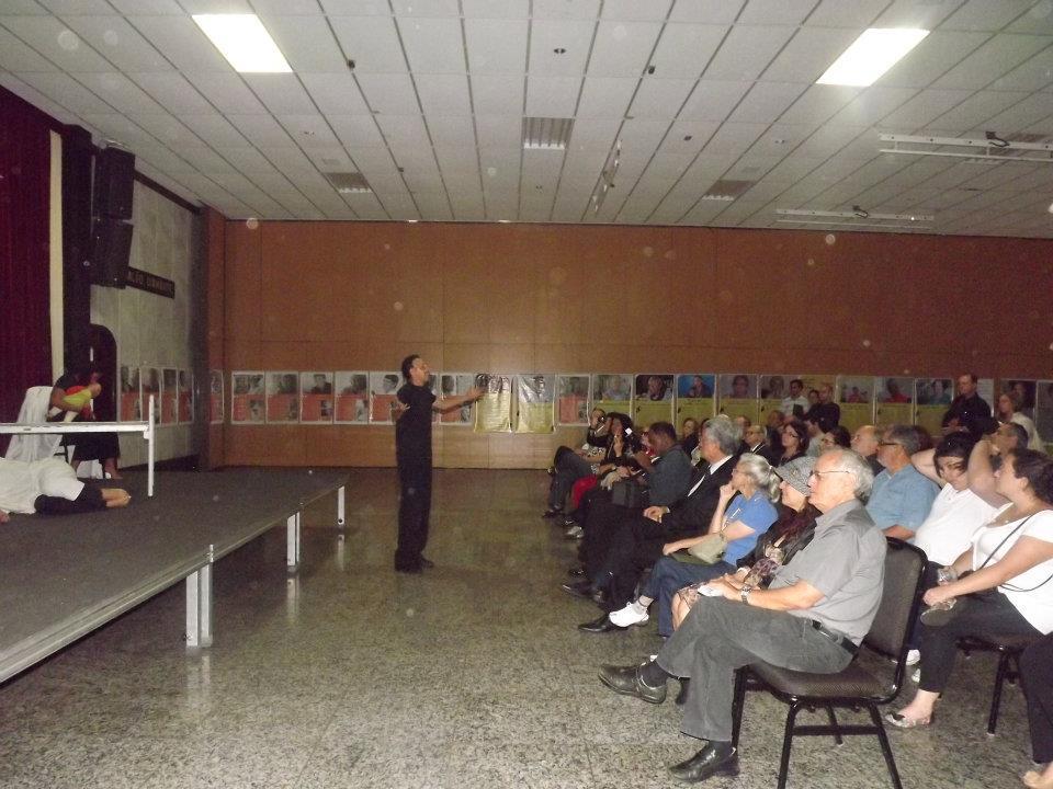 CONGRESSO BRASILEIRO DA HISTÓRIA DA MEDICINA