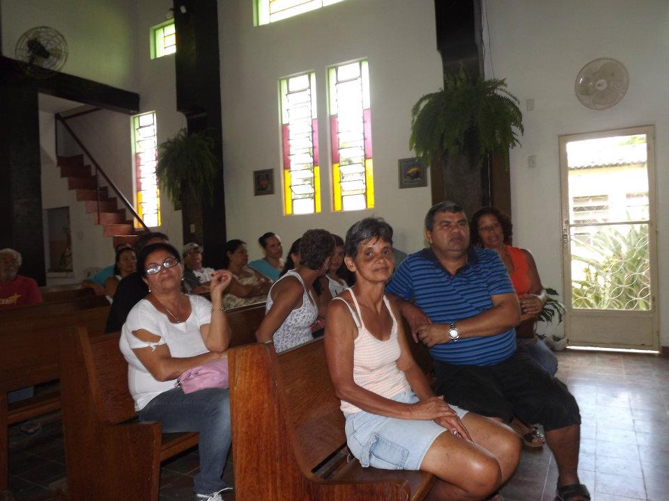 REUNIÃO TAVARES DE MACEDO - 20.11.11
