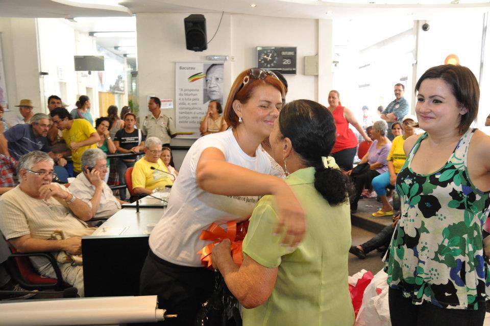 AUDIÊNCIA PÚBLICA FILHOS DNA 26.10.2011