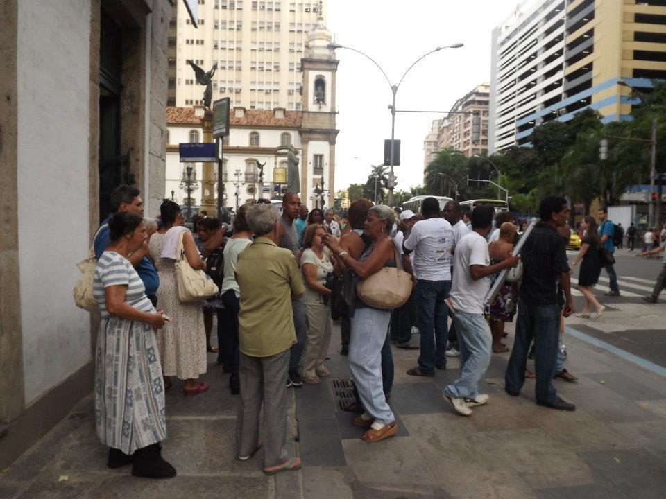 VOTAÇÃO DO PROJETO DE LEI DE INDENIZAÇÃO DOS ALBERGADOS