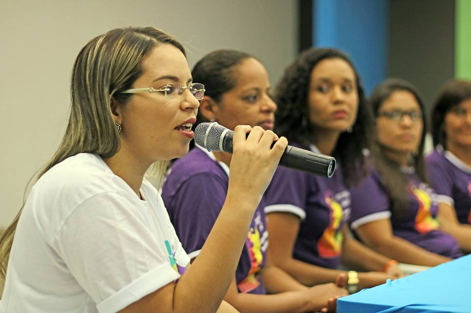 Mês escolhido pelo município de Petrolina, para a intensificação de ações de prevenção e controle da hanseníase (Petrolina, Pernambuco 11/09/2017)